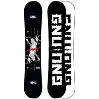 GNU Riders Choice Snowboard - Men's