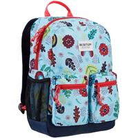 Burton Kids' Gromlet 15L Backpack - Embroidered Floral Print