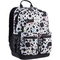 Burton Kids' Gromlet 15L Backpack - Tangranimals Print
