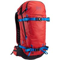 Burton AK Incline 20L Backpack - Flame Scarlet Ripstop