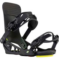 K2 Meridian Snowboard Bindings - Women's