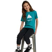 Burton Classic Mountain High Short Sleeve T-Shirt - Youth