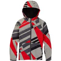 Burton Crown Weatherproof Pullover Fleece - Youth