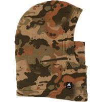 Burton Burke Hood - Youth - Kelp Birch Camo