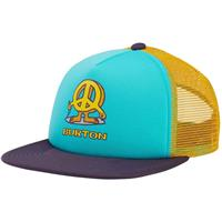 Burton I-80 Trucker Snapback Hat - Youth