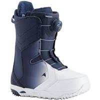 Burton Limelight Boa Boot - Women's - Blue / White Fade