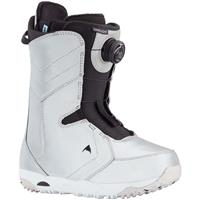 Burton Limelight Boa Boot - Women's - Gray Reflective