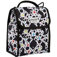Burton Lunch Sack 6L Cooler Bag - Tangranimals Print