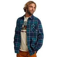 Burton Brighton Performance Flannel- Men's