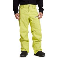 Burton Covert Pant - Men's - Limeade