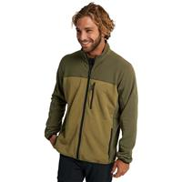 Burton Minturn Full-Zip Fleece - Men's