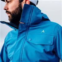 Terracea Peak CW Jacket - Men's