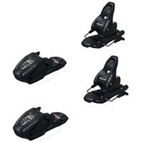 Marker Free 7 Junior Ski Bindings