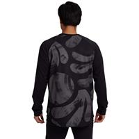 Burton Roadie Base Layer Tech T-Shirt - Men's - Ty Williams Camo