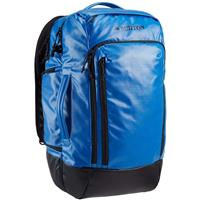 Burton Multipath 27L Travel Pack - Lapis Blue Coated
