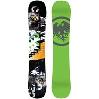 Men's All Mountain Snowboards