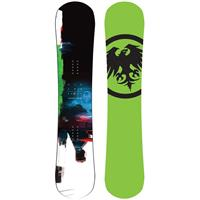 Never Summer Mini Proto Synthesis Snowboard - Youth