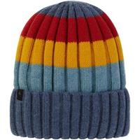 Burton Fleece-Lined Ribbed Beanie