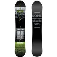 Rome Warden Snowboard - Men's