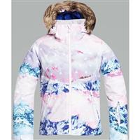 Roxy American Pie SE Jacket - Girls