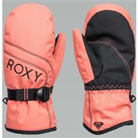 Roxy Jetty Solid Mitt - Girl's