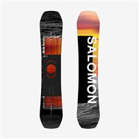 Salomon No Drama Snowboard - Women's