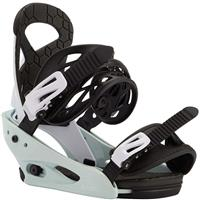 Kids and Youth Snowboard Bindings