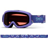 Smith Gambler Goggle - Youth - Thistle Happy Place Frame w/ RC36 lens (M0063532N99)