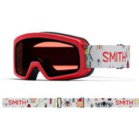Smith Rascal Goggle - Youth - Lava Bugs Frame w/ RC36 lens (M006782RW99)