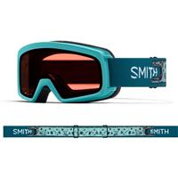 Smith Rascal Goggle - Youth - Peacock Aligators Frame w/ RC36 lens (M006782WW99)
