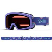 Smith Rascal Goggle - Youth - Thistle Happy Place Frame w/ RC36 lens (M0067832N99)