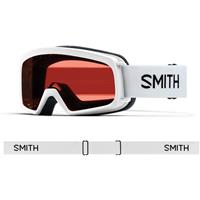 Smith Rascal Goggle - Youth - White Frame w/ RC36 lens (M0067833299)