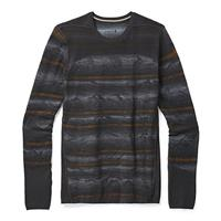 Smartwool Intraknit Merino 200 Patterned Crew - Men's