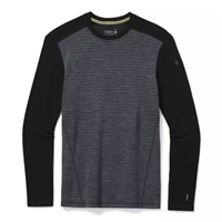 Smartwool Merino 250 Base Layer Pattern Crew - Men's