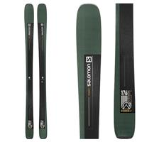 Salomon Stance 90 Skis - Men's