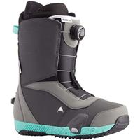 2021 Burton Ruler Step On Boots - Men's - Gray / Teal
