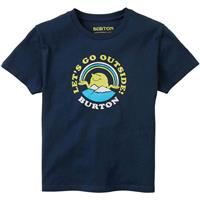 Burton Short Sleeve T-Shirt - Toddler
