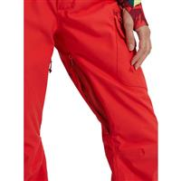 Burton Gloria Insulated Pant - Women's - Hibiscus Pink