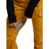 Burton Gloria Insulated Pant - Women's - Harvest Gold