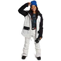 Burton Gloria Insulated Pant - Women's - Stout White