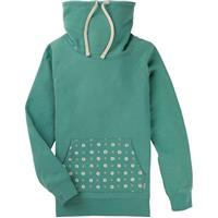Burton Indie Trip Crush Neck - Women's - Frosty Spruce
