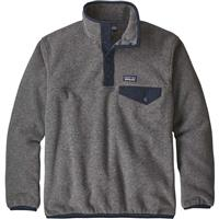 Patagonia Lightweight Snap-T Pullover - Boy's
