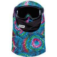Burton MFI Hooded Clava - Youth - Tie Dye