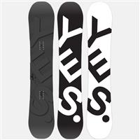 YES Basic Snowboard