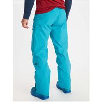Marmot Freerider Pant - Men's - Enamel Blue