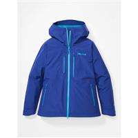 Marmot Cropp River Jacket - Women's - Royal Night