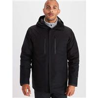 Marmot Bleeker Component Jacket - Men's - Black