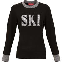 Krimson Klover Poppy Fields Sweater - Women's