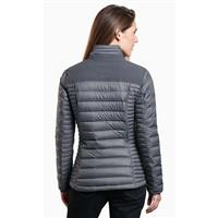 Kuhl Spyfire Jacket - Women's - Carbon