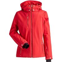 Nils Cossette Jacket - Women's - Red / Red